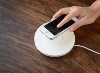 wireless recharging works