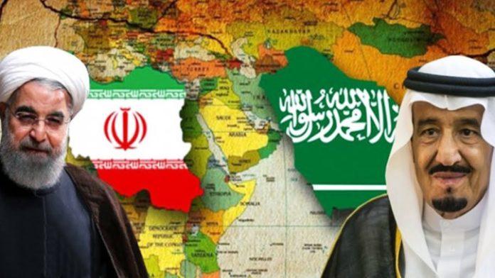 Iran Saudi Enemy Mystery