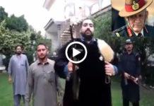 Khan baba video viral