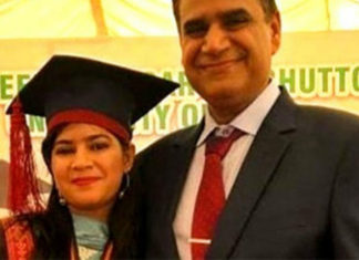 Suman Kumari becomes Pakistan first Hindu woman judge