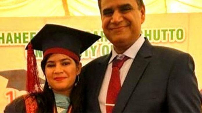 Suman Kumari becomes Pakistan first Hindu woman judge