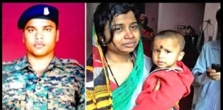 Pulwama Terror Attack Emotional Story