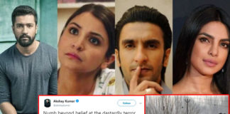 Bollywood Celebrity Reaction Pulwama Terror Attack