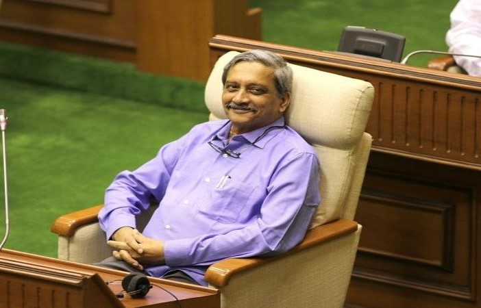 Breaking News, Viral News, Latest News, Trending News, Hindi News, Latest News hindi, India, HindustanFeed, Chief minister manohar parrikar Story