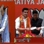 Breaking News, Viral News, Latest News, Trending News, Hindi News, Latest News hindi, India, HindustanFeed, Gautam gambhir joins bjp