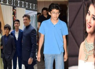 Breaking News, Viral News, Latest News, Trending News, Hindi News, Latest News hindi, India, HindustanFeed, Madhuri Dixit's son First Time photo Viral