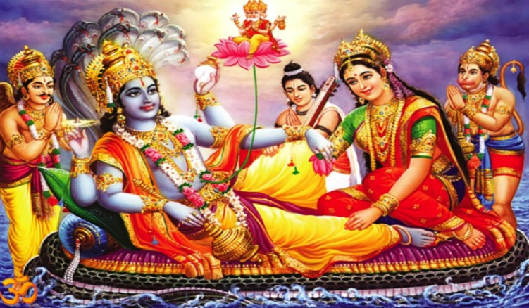 Breaking News, Viral News, Latest News, Trending News, Hindi News, Latest News hindi, India, HindustanFeed, March 17 ekadashi Mata Laxmi Lord Vishnu Puja