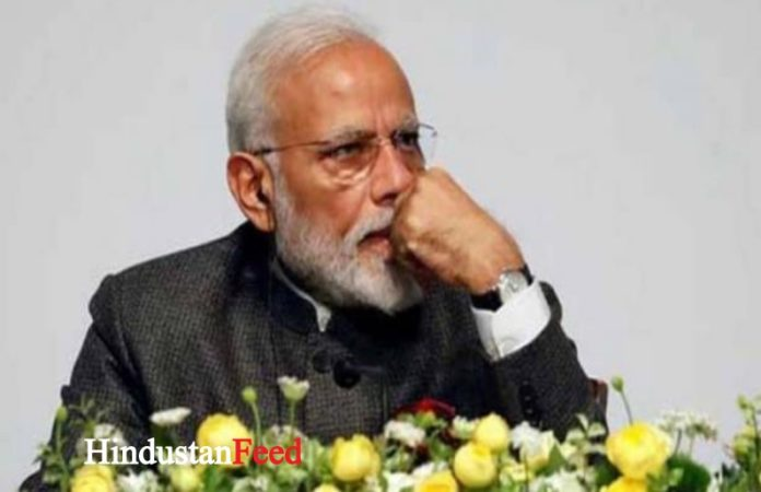 Breaking News, Viral News, Latest News, Trending News, Hindi News, Latest News hindi, India, HF News, HindustanFeed, PM Modi can win once again PM Modi