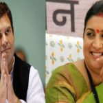 Breaking News, Viral News, Latest News, Trending News, Hindi News, Latest News hindi, India, HindustanFeed, Smriti Irani vs Rahul Gandhi Lok Sabha Elections Amethi