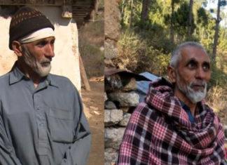 Balakot eyewitness said India air strike