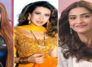 Breaking News, Viral News, Latest News, Trending News, Hindi News, Latest News hindi, India, HF News, HindustanFeed, Bollywood 5 Famous Actress