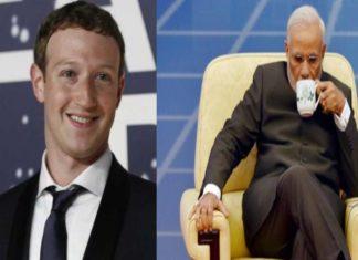 Breaking News, Viral News, Latest News, Trending News, Hindi News, Latest News hindi, India, HF News, HindustanFeed, Facebook Survey Pm Modi world Number One Leader