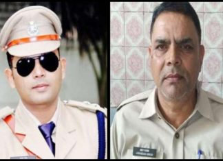 Breaking News, Viral News, Latest News, Trending News, Hindi News, Latest News hindi, India, HF News, HindustanFeed, IPS Anoop Singh Constable father