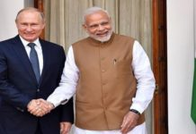 Breaking News, Viral News, Latest News, Trending News, Hindi News, Latest News hindi, India, HF News, HindustanFeed, Russian Embassy said pm modi highest civilian award