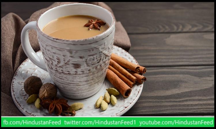 New research drink tea improve brain चाय पीने  पढ़ाये यह खबर