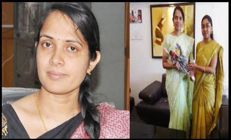 IAS Annies kanmani joy success struggle story, किसान की लड़की, अखबार पढ़कर, आईएस की परीक्षा, संघर्ष की कहानी